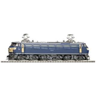 【HOゲージ】HO-2012 JR EF66形電気機関車(前期型・JR貨物新更新車)