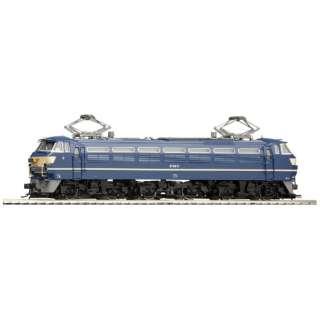 【HOゲージ】HO-2013 国鉄 EF66形電気機関車(後期型)