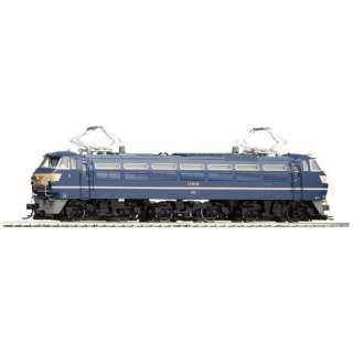 【HOゲージ】HO-2507 国鉄 EF66形電気機関車(前期型・ひさし付・プレステージモデル)