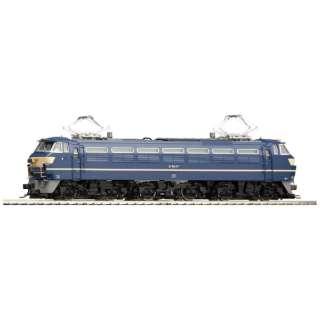 【HOゲージ】HO-2509 国鉄 EF66形電気機関車(後期型・プレステージモデル)