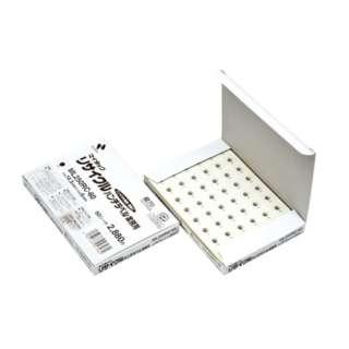 特殊ラベル リサイクルパンチラベル 業務用 マイタック 白 ML250RC-60 [60シート /48面]