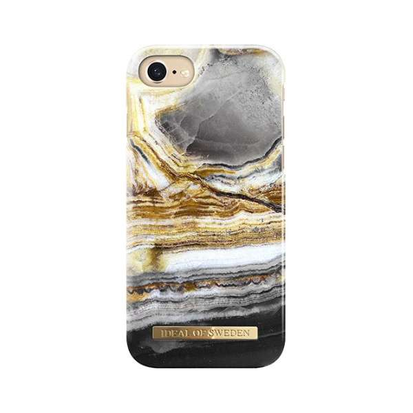 IPHONE 8/7/6S/6 FASHION CASE A/W 18 OUTER SPACE AGATE IDFCAW18-I7-99