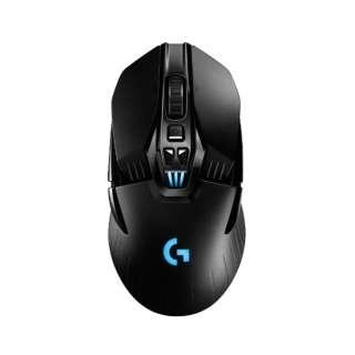 G903h ゲーミングマウス G903 HERO LIGHTSPEED [無線(ワイヤレス)]