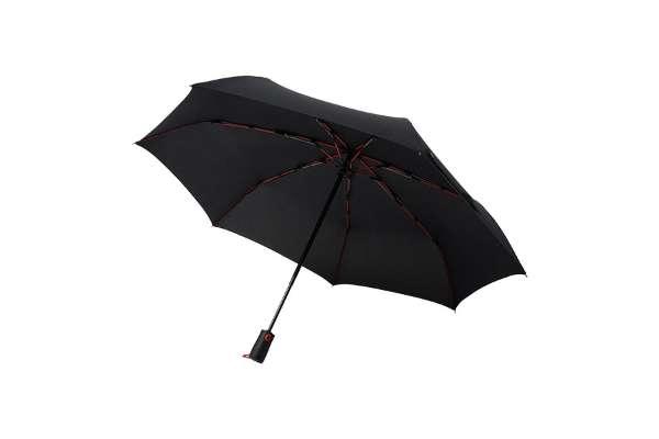 マブ「高強度折りたたみ傘ストレングスミニAUTO」(58cm)