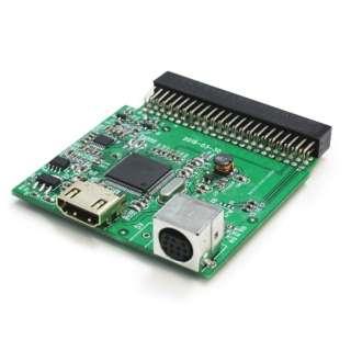 HDMIブースター(PCE用)  CC-PEHDB-BK