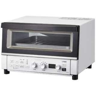 KAT-A130-WM コンベクションオーブン コンベクションオーブン&トースター マットホワイト