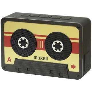 Bluetoothスピーカー MXSP-BT90GD