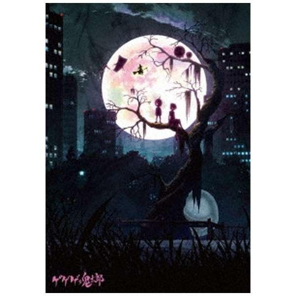 ゲゲゲの鬼太郎 第6作 DVD BOX7 【DVD】