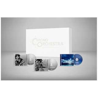 (ゲーム・ミュージック)/ CHRONO Orchestral Arrangement BOX 完全生産限定盤 【CD】