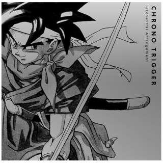 (ゲーム・ミュージック)/ CHRONO TRIGGER Orchestral Arrangement 【CD】