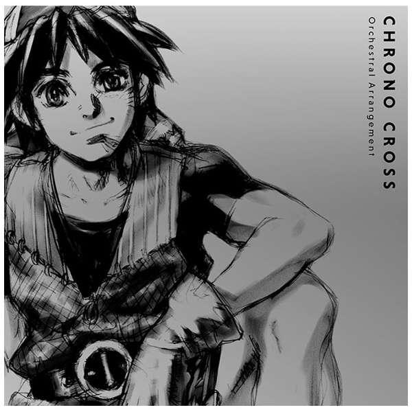 (ゲーム・ミュージック)/ CHRONO CROSS Orchestral Arrangement 【CD】
