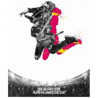 ONE OK ROCK/ ONE OK ROCK 2018 AMBITIONS JAPAN DOME TOUR 【DVD】