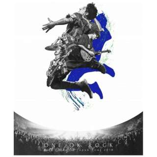 ONE OK ROCK/ ONE OK ROCK with Orchestra Japan Tour 2018 【DVD】