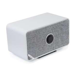 MRx CONNECTED WIRELESS SPEAKER MRX-SG MRx(Soft Grey) ソフトグレー