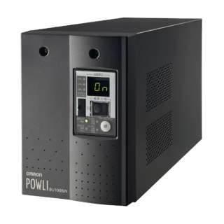 BU100SW 無停電電源装置(UPS) 1000VA/700W BU100SW