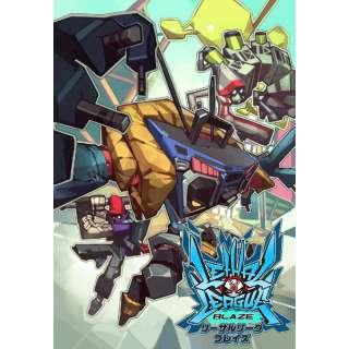 リーサルリーグ ブレイズ 【PS4】