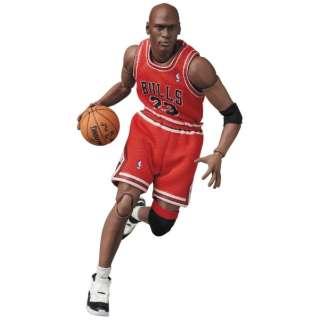 マフェックス No.100 MAFEX Michael Jordan(Chicago Bulls) 【発売日以降のお届け】