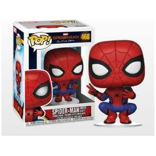 POP! スパイダーマン:ファー・フロム・ホーム スパイダーマン