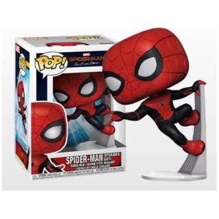 POP! スパイダーマン:ファー・フロム・ホーム スパイダーマン(アップグレード・スーツ版)