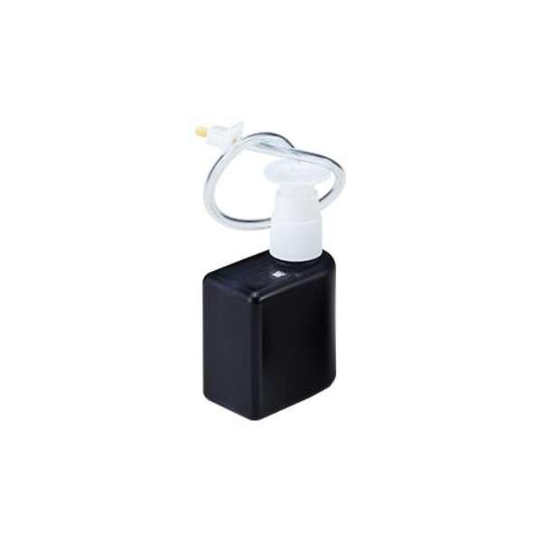 記念スタンプマシーン用染料系インキ100ml(受注生産) XR-100S-K 黒