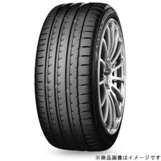 F7087 265/40ZR18 101Y サマータイヤ ADVAN Sport V105 (1本売り)