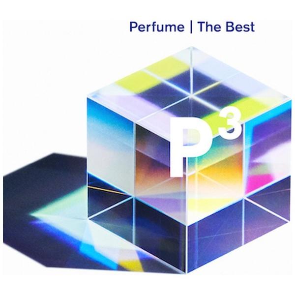 Perfume/ Perfume The Best 'P Cubed' 初回限定盤(DVD付)