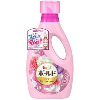 Bold(ボールド)ジェルアロマティックフローラル&サボン 本体(850g) 〔洗濯洗剤〕