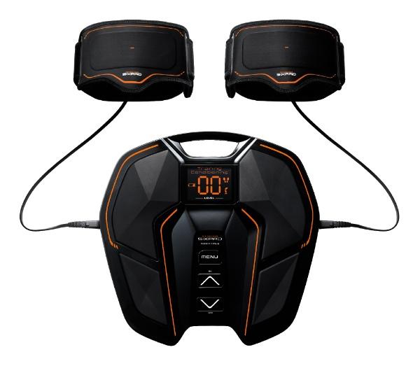 トレーニングギア SIXPAD Foot Fit Plus(シックスパッド フットフィットプラス) SE-AG00