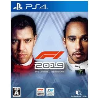 F1 2019 【PS4】