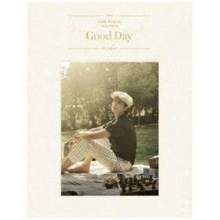 パク・ボゴム/ 2019 Park Bo Gum Asia Tour in Japan<Good Day:May your everyday be a good day> 【DVD】