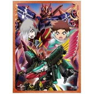 新幹線変形ロボ シンカリオン Blu-ray BOX4 【ブルーレイ】