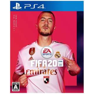 FIFA 20 通常版 【PS4】