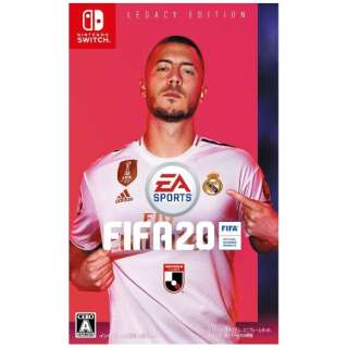FIFA 20 Legacy Edition 【Switch】