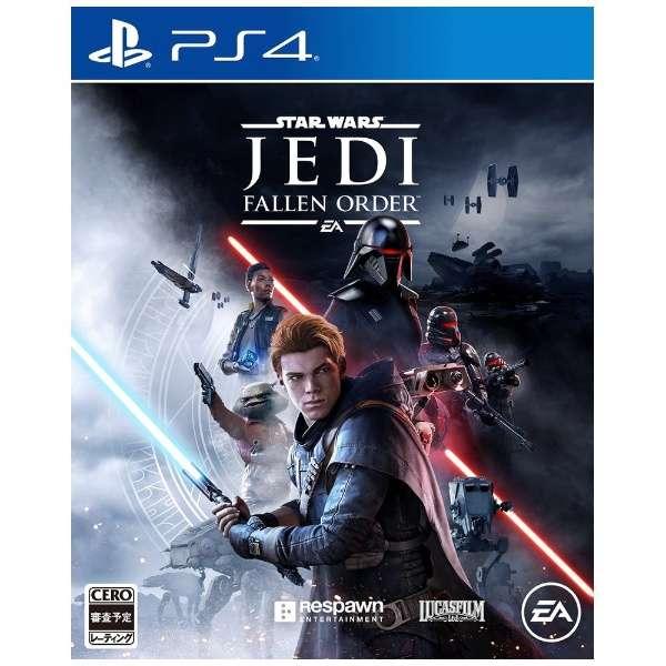 Star Wars ジェダイ:フォールン・オーダー 通常版 【PS4】