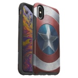 SYMMETRY Captain America for iPhone X/XS 77-62066