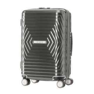 スーツケース 33L ASTRA(アストラ) GRAPHITE GREY DY2-78001 [TSAロック搭載]