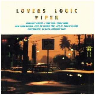 パイパー/ LOVERS LOGIC +8 【CD】