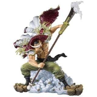 フィギュアーツZERO ワンピース エドワード・ニューゲート -白ひげ海賊団船長- 【発売日以降のお届け】