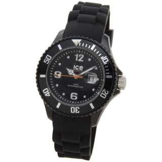 ICE WATCH アイスウォッチ SI.BK.S.S.09 000123 アイス フォーエバー 36mm ブラック レディース [並行輸入品]
