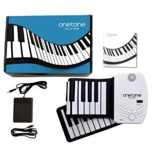 ロールピアノ ONETONE(ワントーン) OTR-61[61鍵盤 ]
