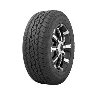 19950557 265/60 R18 CCV専用タイヤ OPEN COUNTRY A/Tplus (1本売り)