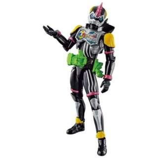 RKFレジェンドライダーシリーズ 仮面ライダーレーザーターボ バイクゲーマーレベル0