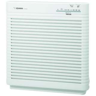 空気清浄機 ホワイト PU-HC35-WA [適用畳数:16畳 /PM2.5対応]