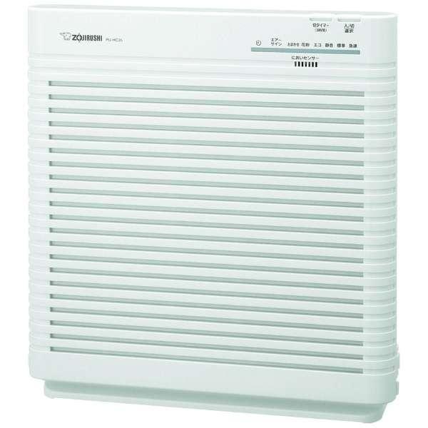 PU-HC35-WA 空気清浄機 ホワイト [適用畳数:16畳 /PM2.5対応]