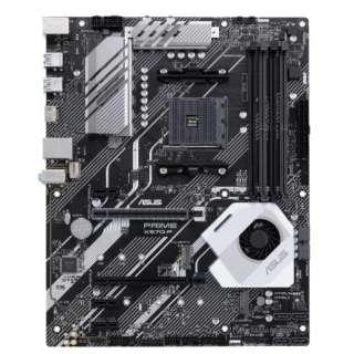 AMD X570チップセット搭載 ASUS PRIME X570-P/CSM PRIMEX570-P/CSM