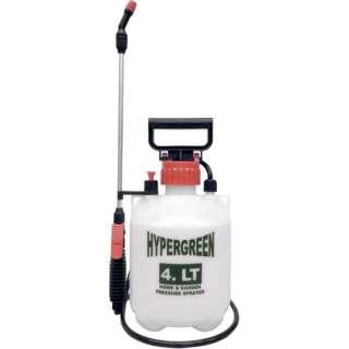 マルハチ産業 蓄圧式噴霧器 ハイパー 4L