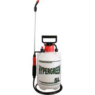 マルハチ産業 蓄圧式噴霧器 ハイパー 5L (幅19.3×奥行18.5×高さ39.5cm)