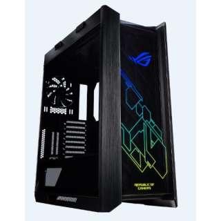 ASUS ATX / EATXミッドタワーゲーミングPCケース GX601 ROG STRIX HELIOS CASE/BK/AL/WITH HANDLE GX601