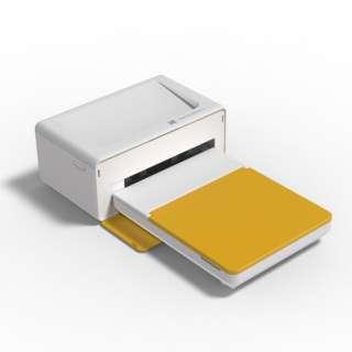 インスタントドックプリンター PD460 イエロー