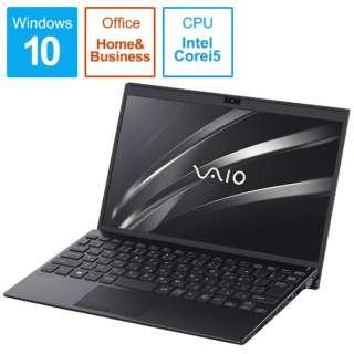 VJS12190411B VJS12190411B SX12 i5 ブラック [12.5型 /intel Core i5 /SSD:256GB /メモリ:8GB]